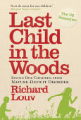 Book - Last Child in the Woods: