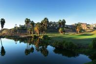 Salobre Golf & Resort Gran Canarian golfkentät